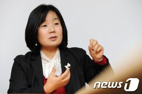 寄付金と税金を横領していたバ韓国のユン・ミヒャン