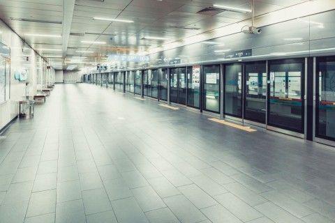 バ韓国ソウルに巨大地下都市建設計画あり!
