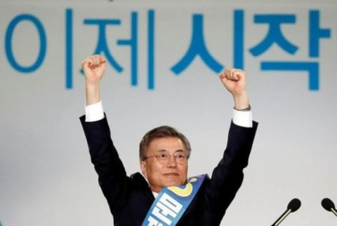 全世界から嫌われまくるバ韓国・文在寅(ムン・ジェイン)大統領