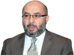 リビアのカリド・アルシュリフ次官
