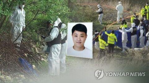 レイプ殺害犯、これが普通のバ韓国塵