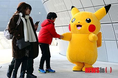 日本のコンテンツを勝手に楽しむな!