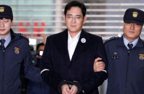 バ韓国のサムスンはただの犯罪者集団です