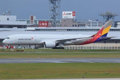 バ韓国のアシアナ航空、大幅リストラで事故多発間違いなし