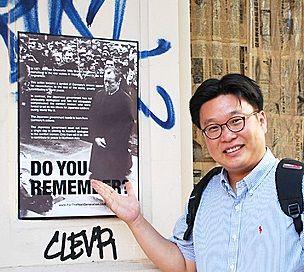 キチガイ韓国の伝道師
