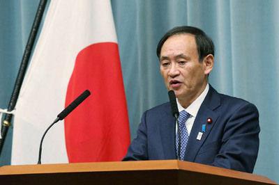 竹島問題を国際司法裁判所へ提訴することを検討中