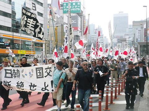 日韓国交断絶は、日本人の総意です!!!!!!