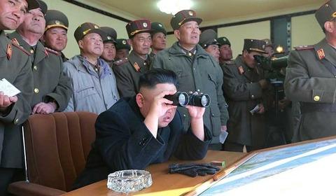 北朝鮮国防委員会が弱腰談話を発表