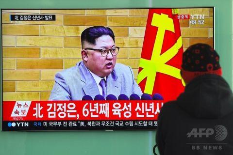 バ韓国が朝鮮籍の入国制限を緩和