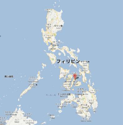 韓国塵狩り発祥の地であるフィリピン