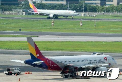 バ韓国の航空会社を利用するのは自殺行為