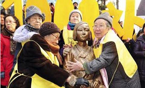 売春婦を手厚く支援するバ韓国wwwwwwwww