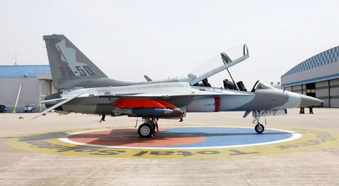 本格的に配備されたFA-50