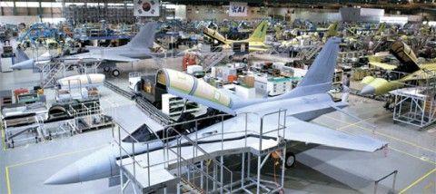 バ韓国・韓国航空宇宙産業が航空機構造試験棟を完成