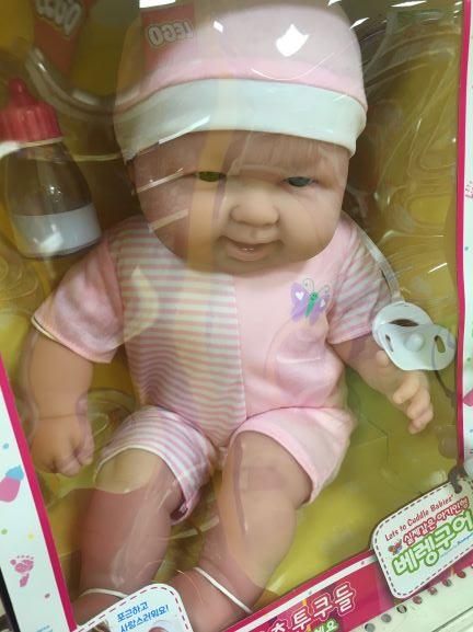 バ韓国の出生率低下は前代未聞