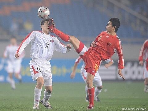 テコンサッカーと人類のサッカーは別物です