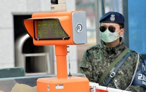 バ韓国軍内でゲイコロナの集団感染が発生