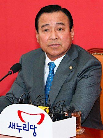 韓国の次期首相李完九。過去の経歴は真っ黒け
