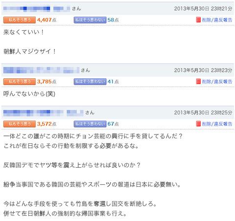 これが日本人の正直な感想だ!!