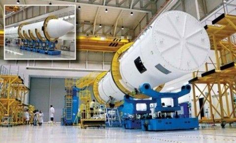 バ韓国のロケット打ち上げ、延期に