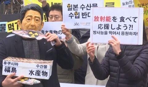 キチガイバ韓国塵どもは無視するのが一番