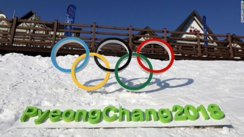 米国企業が平昌冬季五輪を不安視