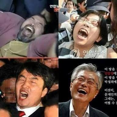 バ韓国塵は1匹の例外なくキチガイ