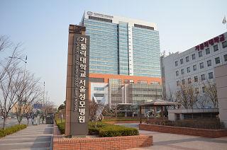 バ韓国の総合病院が付き添い業務を開始