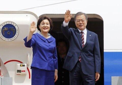 文政権がバ韓国を滅ぼすww