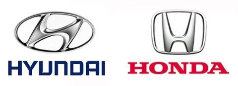 HONDAのロゴをパクっても、技術には天地の差が