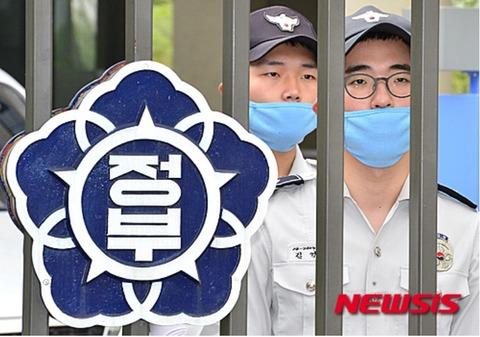 鼻からウイルスを吸い込むバ韓国塵どもwww