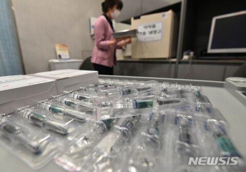 インフルワクチンでバ韓国塵が大量死!!