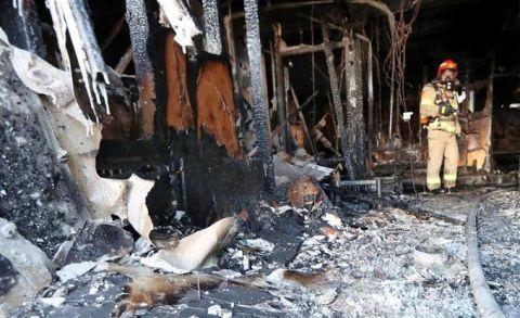 バ韓国病院火災は今後も続発間違いなし