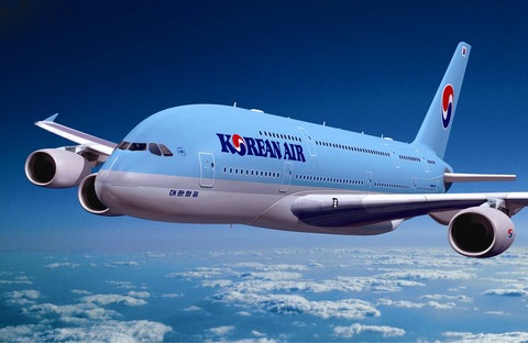 空飛ぶ棺桶・大韓航空のパイロットはクレカの照会に大忙し