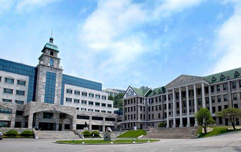 区域住民に図書館を占拠されたソウルの漢陽大学