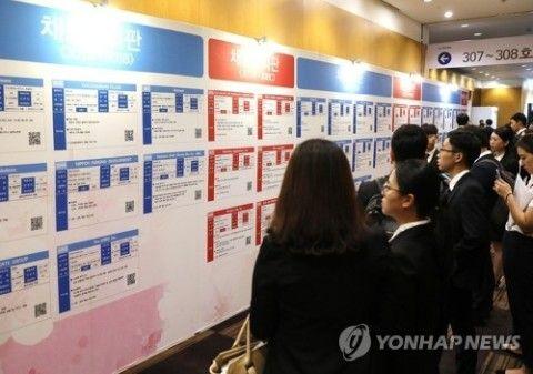 日本企業への就職の道を絶たれたバ韓国塵ども