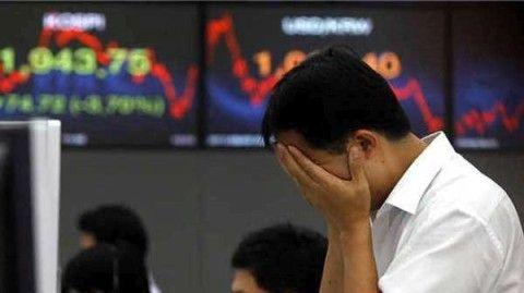 バ韓国経済、絶賛崩壊中!