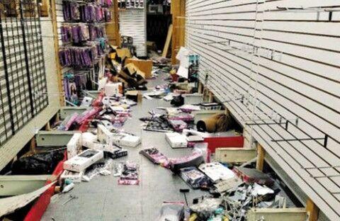 全米でバ韓国系店舗が襲撃される