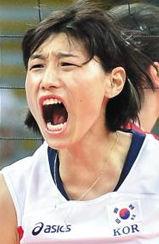 ただの不細工、キム・ヨンギョン