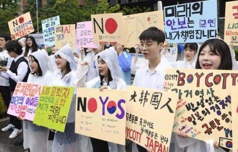 東京五輪ボイコットを叫ぶ屑バ韓国塵ども。しっかりと覚えておけよ
