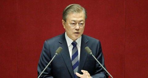 バ韓国・文大統領のキチガイ度が進行中