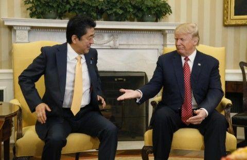 バ韓国をガン無視する日米の代表