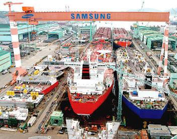 バ韓国産の船舶なんざ海に浮かぶ棺桶です