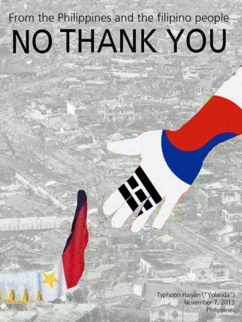東南アジアからも嫌われ始めたバ韓国
