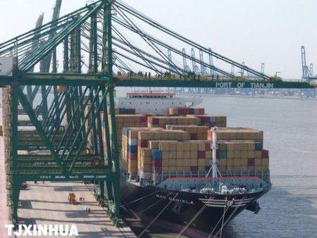 輸出が激減中の韓国