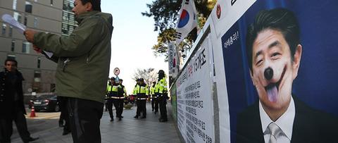 日本無しでは成立しないバ韓国の経済wwww