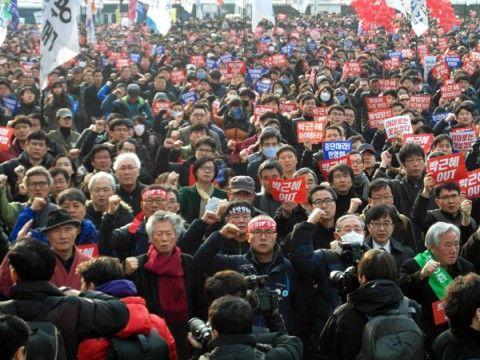 バ韓国で超短時間就業者が急増