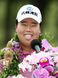 醜い豚の朝鮮女、アン・ソンジュ