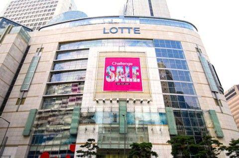 バ韓国の百貨店、悪質客が急増中