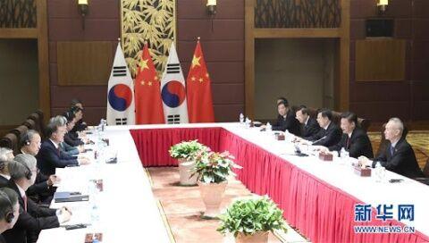 バ韓国と中国は運命共同体。今すぐ滅べ